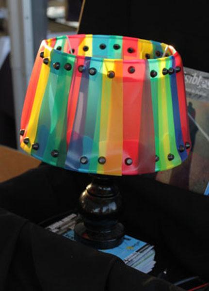 Lampe Intercalaire ©MikaLopez