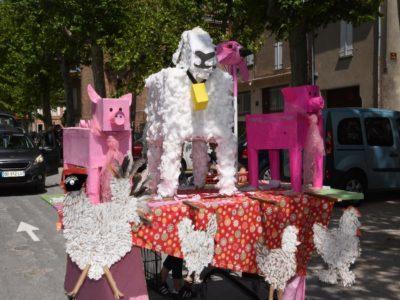 Parades2017@MJCRabastens-Couffouleux