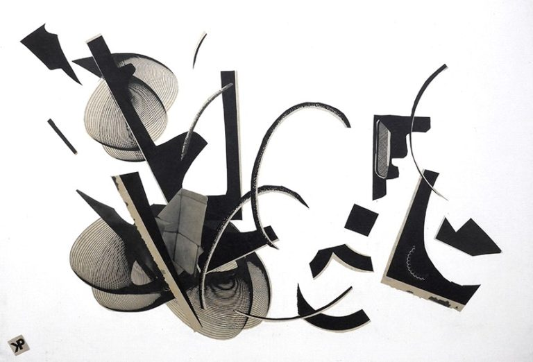 ELLIPSES - Pascale Kutner