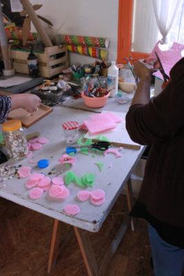 Ateliers Femmes de Mars 2018 ©MikaLopez