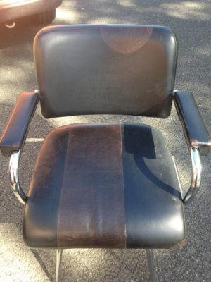 Chaise après ©MikaLopez